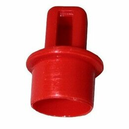Аксессуары - Насадка-дрожжеуловитель пластиковая для крана, 0