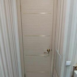 Межкомнатные двери - Двери межкомнатные с коробкой , 0