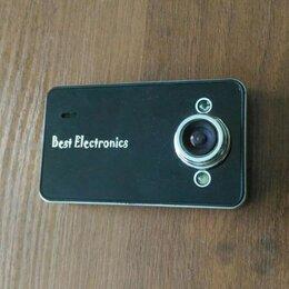 Видеорегистраторы - Best Electronics регистратор, 0