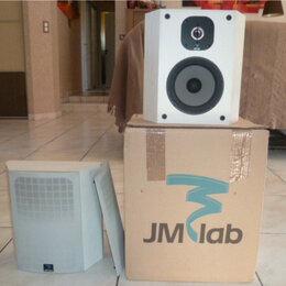 Комплекты акустики - Focal JM-Lab Opal SR10 полочные (Франция), 0