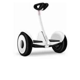 Моноколеса и гироскутеры - Гироскутер Сигвей mini-robot m1 pro white 436443, 0