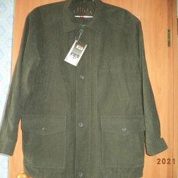 Рубашки - куртка мужская,большой размер и рост. сорочки мужские большой размер, 0