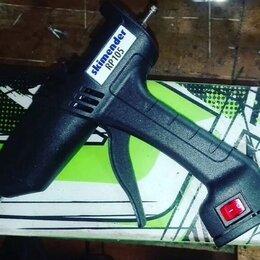 Пневмопистолеты - Пистолет ремонтный для арматуры , 0
