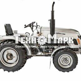Мини-тракторы - Минитрактор скаут т 244 , 0