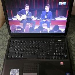 Ноутбуки - Домашний ноутбук ASUS K50AB, 0