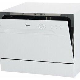 Посудомоечные машины - Посудомоечная машина Midea MCFD-0606, 0