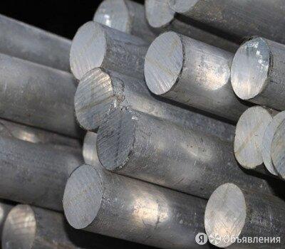 Круг стальной 70 мм ст. 60С2А по цене 41000₽ - Металлопрокат, фото 0