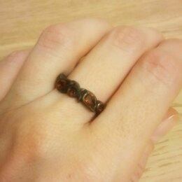 Кольца и перстни - Кольцо Dyrberg Kern , 0