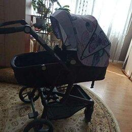 Коляски - Детская коляска трансформер, 0