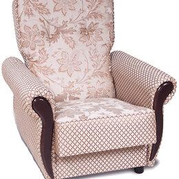 Кресла и стулья - Кресло Классика М нераскладное, 0