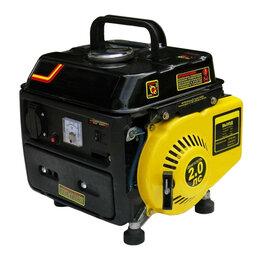 Электрогенераторы и станции - Генератор бензиновый Auster SGG-950 0.95 кВт, 0