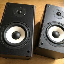 Компьютерная акустика - Microlab Solo-2 mk3 60 Вт 2.0 колонки Hi-Fi Новые, 0