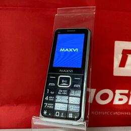 Прочие комплектующие - MAXVI p16, 0