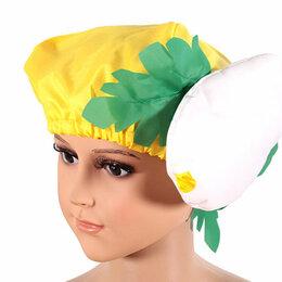 Головные уборы - Маска шапка для детей Кабачок МХ-КС153, 0