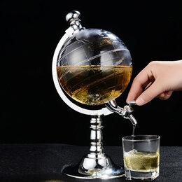 """Бутылки - Башня пивная 1,5 л """"Земной шар"""", 0"""