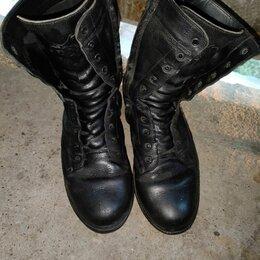 Ботинки - Берцы фарадей 45 размер , 0