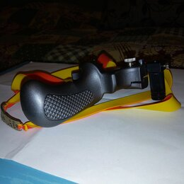 Аксессуары и комплектующие - Рогатка toparchery slingshot, 0