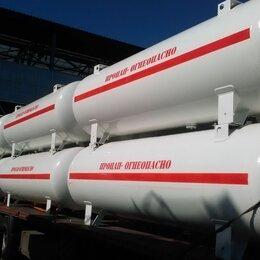 Производственно-техническое оборудование - Суг (газгольдеры), емкостное оборудование, 0