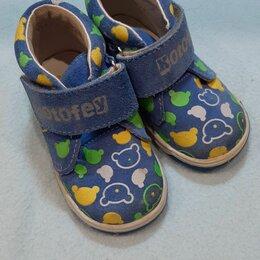 Ботинки - Детские ботинки 22размер. Котофей, 0