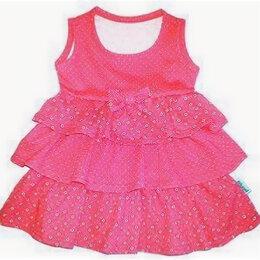 Платья и юбки - Платье для девочки , 0