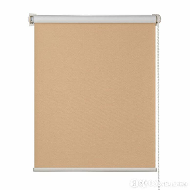 Рулонная штора ПраймДекор blackout по цене 1883₽ - Римские и рулонные шторы, фото 0