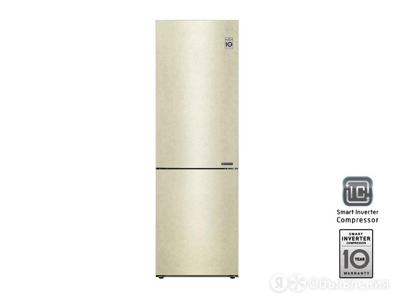 Холодильник LG GA-B 459 CECL по цене 38910₽ - Холодильники, фото 0