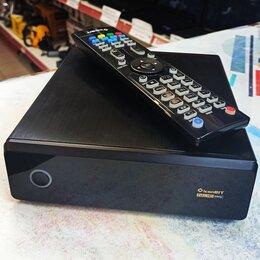 ТВ-приставки и медиаплееры - Медиаплеер iconBIT XDS52GL 1080p 500GB, 0