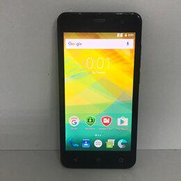 Мобильные телефоны - Prestigio Muze G3 LTE, 0