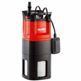 Насосы и комплектующие - Глубинный насос AL-KO Dive 6300/4, 0