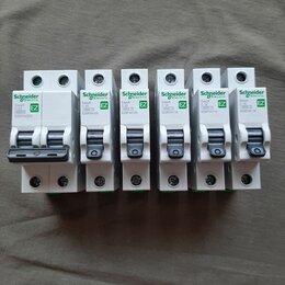 Защитная автоматика - Автоматические выключатели Schneider , 0