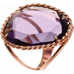 Комплекты - Element47 кольцо красное серебро вес 7,84 вставка стекло арт. 741168, 0