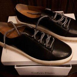 Ботинки - обувь Calvin Klein, 0