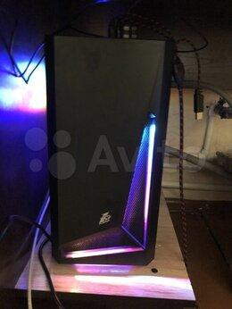 Настольные компьютеры - Компьютер для игр и учебы/ Intel core i7 8700T…, 0