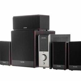 Акустические системы - Компьютерная акустика microlab fc 360 5.1, 0