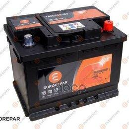 Аккумуляторы и комплектующие - Аккумулятор Акб En (Standard) 60ah-540a, B13, 14,28kg, L2d - 242x175x190 EURO..., 0