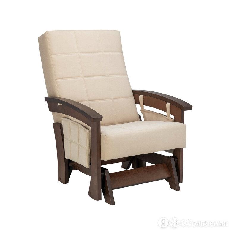Кресло-глайдер Нордик по цене 21690₽ - Кресла, фото 0