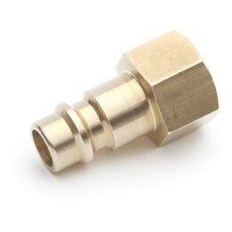 Водопроводные трубы и фитинги - REHAU Нипельный разъем для сжатого воздуха 17, REHAU 12468891001, 0