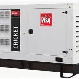 Электрогенераторы и станции - Дизельный генератор onis visa p 301 b (stamford) с авр (240000 вт), 0