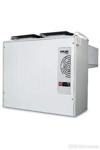 Моноблок холодильный MB 211 S низкотемпературный Polair по цене 79200₽ - Лабораторное и испытательное оборудование, фото 0