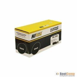 Чернила, тонеры, фотобарабаны - Тонер-картридж Kyocera Mita TK-350 для FS-3920/3925/3040/3140/3540/3640 15K, 0