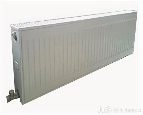 Стальной панельный радиатор Тип 33 Kermi FKO 33 200x2300 по цене 21840₽ - Радиаторы, фото 0