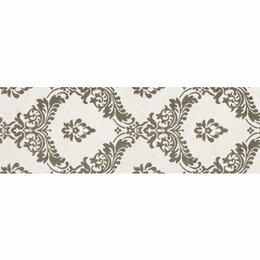 Керамическая плитка - Декор Silvia beige 01 30x90 (5шт), 0