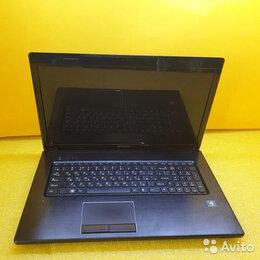 """Ноутбуки - 17"""" Lenovo G780 на core i3, 0"""