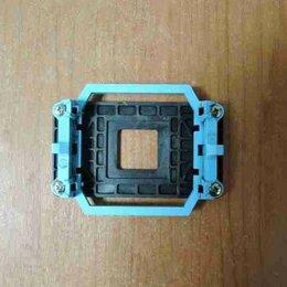 Кулеры и системы охлаждения - Крепление для процессорных кулеров на материнские , 0