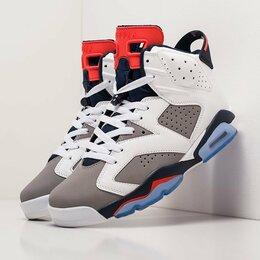 Кроссовки и кеды - Кроссовки Nike Air Jordan 6, 0