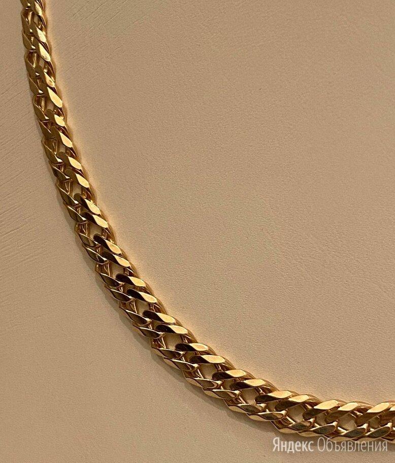 золотая цепочка ,золото 750 проба по цене 198000₽ - Комплекты, фото 0