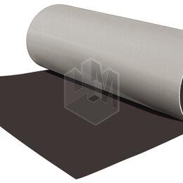 Кровля и водосток - Гладкий плоский лист рулонной стали RAL8019 Темный Шоколад ш1.25 т0.45мм, 0