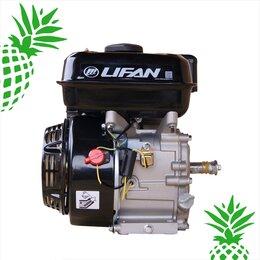 Двигатели - Бензиновый двигатель LIFAN 168F-2, 0