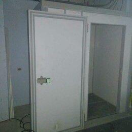 Морозильное оборудование - Холодильная камера polair, 0