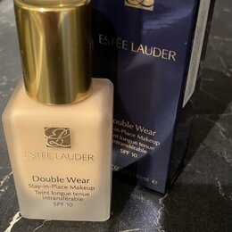 Для лица - Estee lauder double wear stay-in-place makeup spf 10, 0